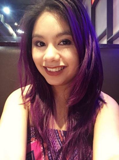Phuong_selfie